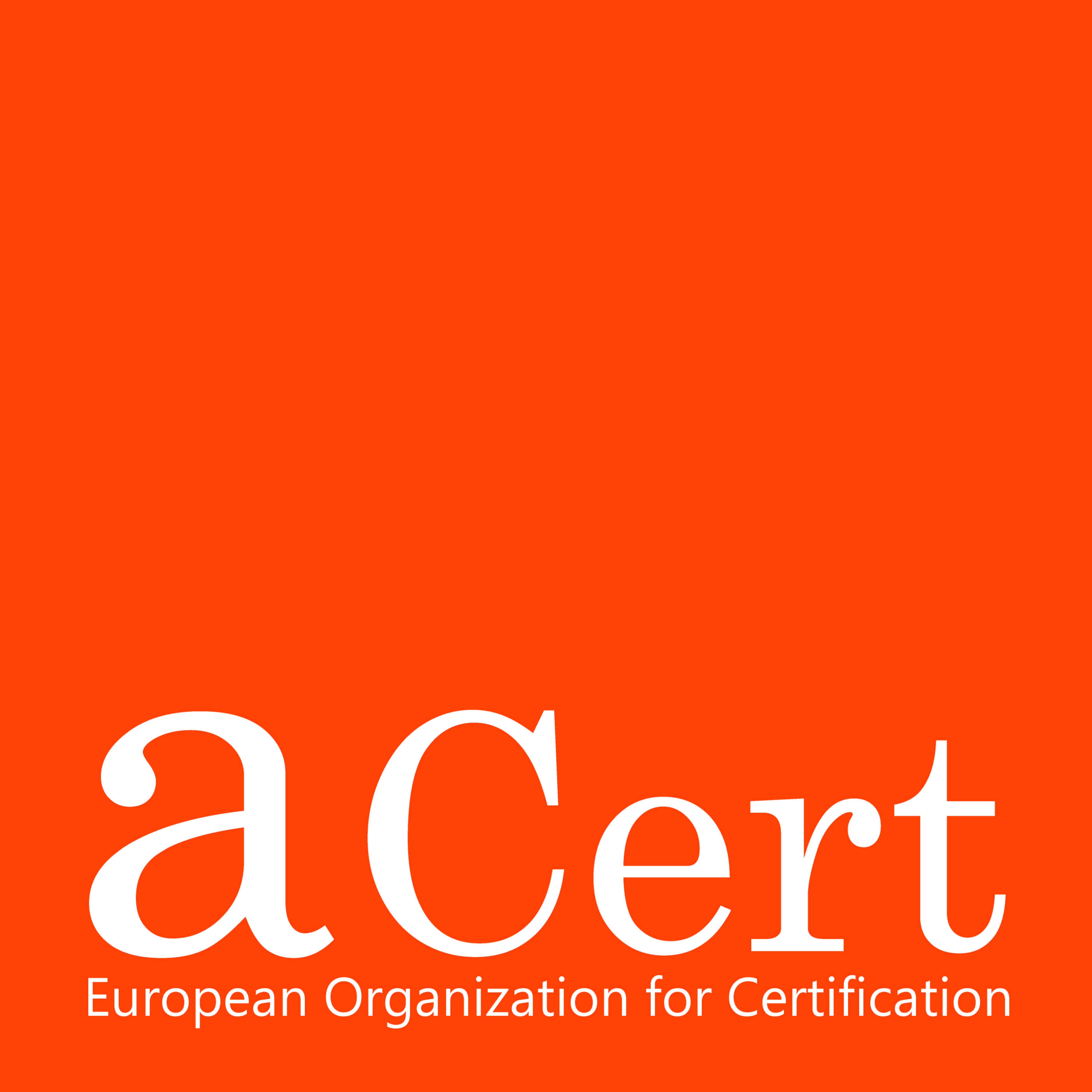 A CERT Logo 2048