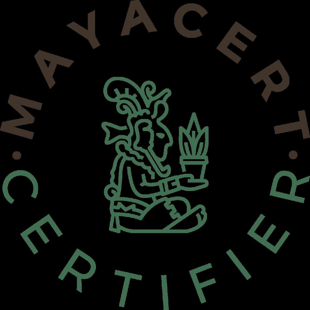 LogoMayacert